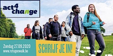 RefugeeWalk4Change tickets