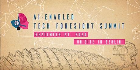 AI Summit 2020  | Berlin tickets