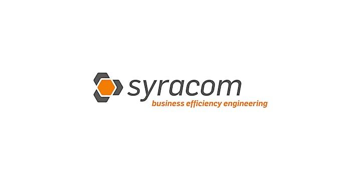 syracom-RPA-Webinar: Neu denken. Zeit gewinnen.: Bild