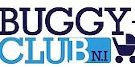 Buggy Club NI - Mary Peters Track tickets