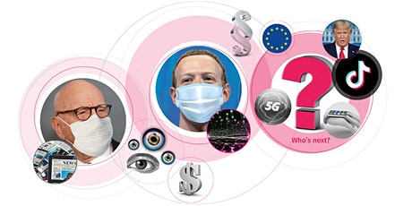 #Unlockingdigitalcompetition  - Regulation Meets Market & Innovation tickets
