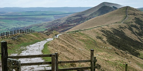 A lovely circular walk from Hope to Castleton, Mam Tor and the Great Ridge tickets