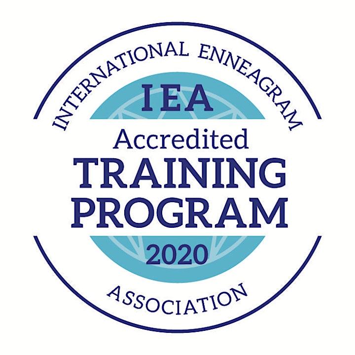 Enneagram and NLP Executive Coach Accreditation Program (PROMO: ENNEA12 ) image