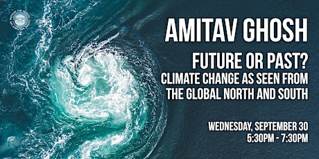 Future or Past? Climate Change as Seen From the Global North and South tickets