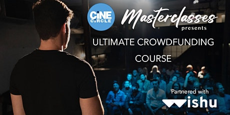 Advanced Film Crowdfunding Course tickets