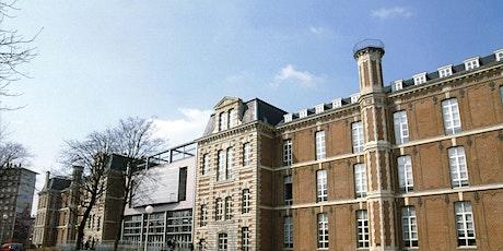 « Wazemmes : autour de l'Hôpital Sainte-Eugénie devenu Lycée Montebello » billets