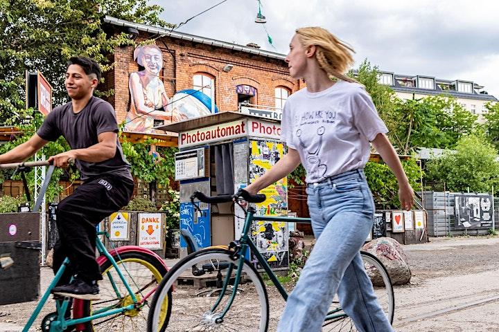 Alternative Berlin Street Art, Clubbing and Teufelsberg Tour image