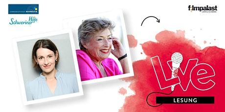 LESUNG: Annett Renneberg und Brigitte Janner Tickets