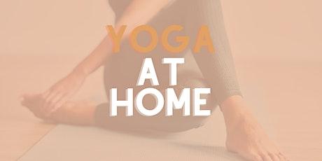 Free Yoga Online tickets
