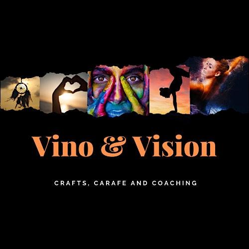 Vino & Vision (DARMILL GROUP, LLC)