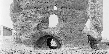 """Palombaro Maruffi: una """"miniera di antichità"""" biglietti"""