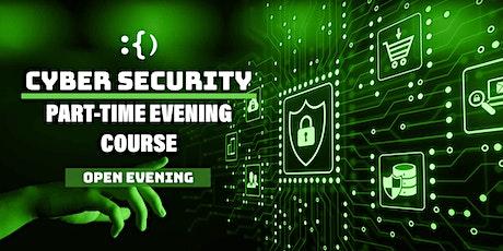 Codaisseur Cyber Security Open Evening tickets