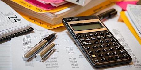 Wuppertal - Steuertipps für Studierende - Studienkosten zurückholen Tickets