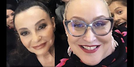 Mature Glam Makeup Webinar  w Pro Makeup Artist Melanie Mills tickets