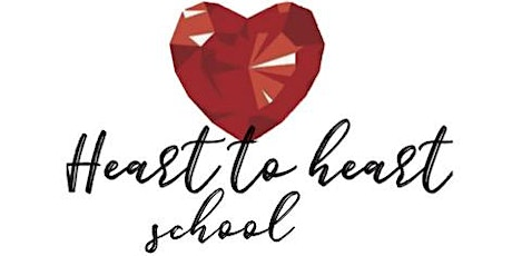 Heart to heart School with Willem Fiege tickets