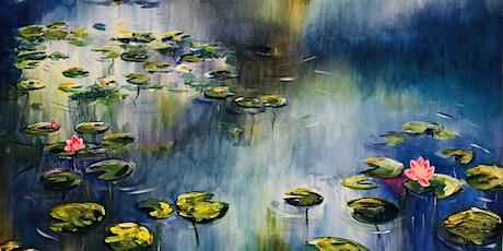 Waterlilies tickets