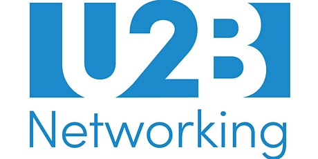 U2B Networking Online  -  Tettenhall Group tickets