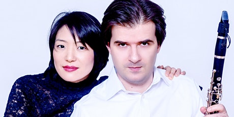 Music Matters on YouTube: Schumann Chamber Duos~Tanaka & Shtrykov tickets