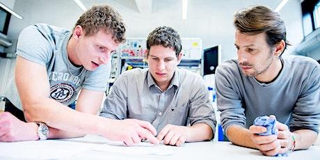Fachkräfte suchen und finden - Trends und Tools im Recruitment Tickets