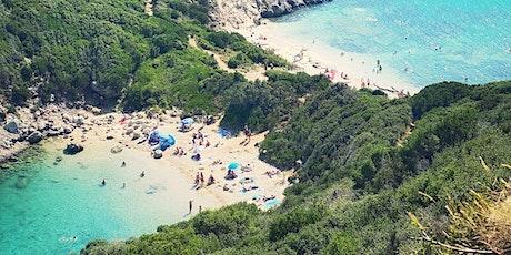 8-Day Radical Honesty Retreat | Corfu, Greece Tickets