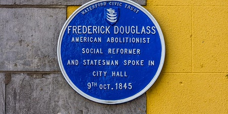 Agitate! Frederick Douglass and Ireland tickets