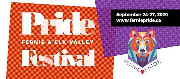 Elk Valley Pride Festival Opening Events image