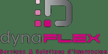 L'afterwork dynaFLEX billets