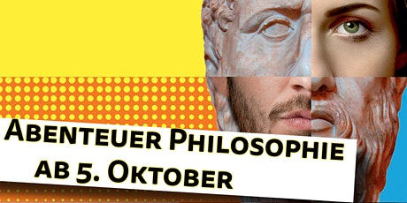 "Kursstart ""Abenteuer Philosophie"" Tickets"
