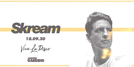 Viva La Disco: Skream tickets