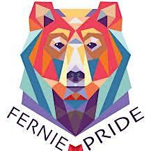 Fernie Pride Society logo