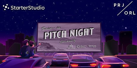 Drive-in Pitch night tickets