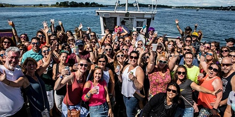 80's Party Cruise on The Casablanca - September 4, Labor Day Weekend,  2021 tickets