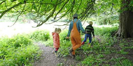 Gather and Grow - Exploring our Roots with Seed Scholars' Forest Sessions tickets