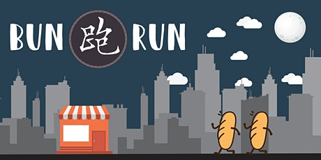 The Green Hour Bun Run - Fight Food Waste & Support Grassroots Hong Kongers tickets