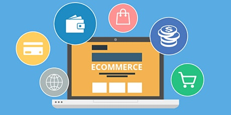 SBA & SBDC eCommerce Boot Camp for Small Business tickets