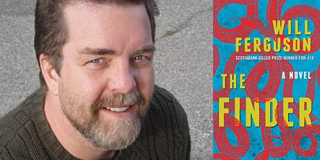 CTAL Nights Presents: Author Will Ferguson tickets