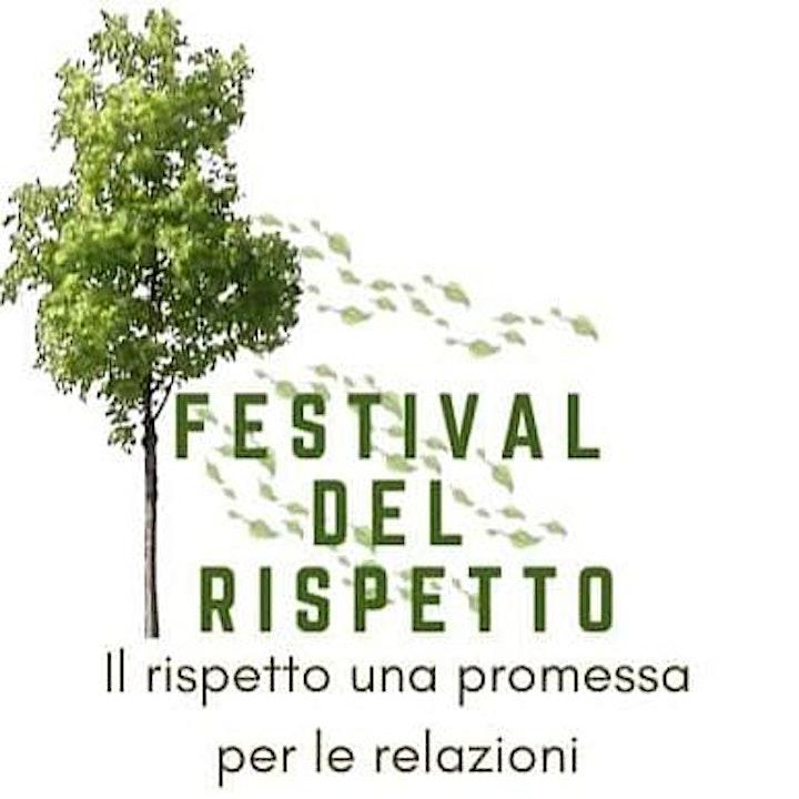 Immagine FESTIVAL DEL RISPETTO