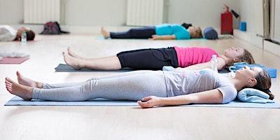 Gestion du stress par Yoga Nidra et développement