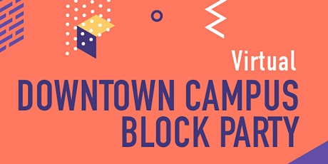 Block Party: Downtown Tours tickets