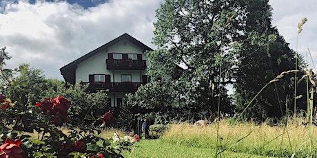 Seminar im Landhaus Schönblick: Sinnesheilkur und Digital Detox