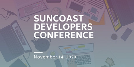 Suncoast Developers Guild Conference tickets