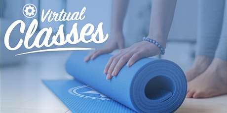 Virtual Mat Pilates Class with Club Pilates Silver Spring tickets