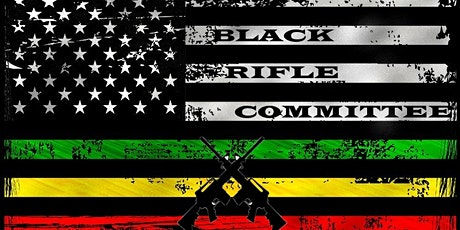 Black Rifle Committee  Range day tickets