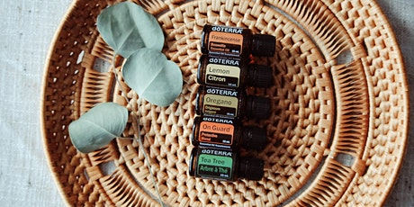 #7 Oils for immunity tickets