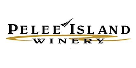 An Evening with Walter Schmoranz, President/Winemaker: Pelee Island Winery tickets