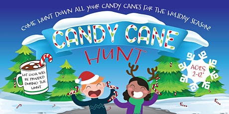 Candy Cane Hunt 2020 tickets