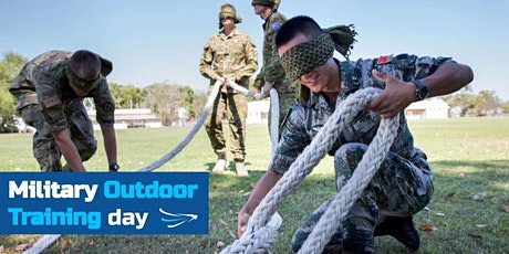 FYM Military Outdoor Training Day biglietti