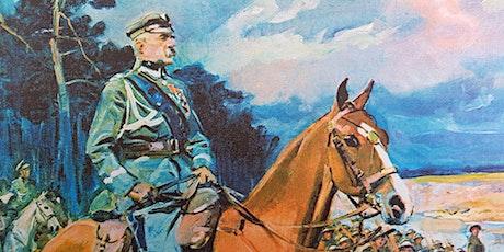 POLAND BETWEEN THE WORLD WARS tickets
