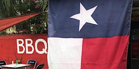 Curso de BBQ Texas Style  - 31 octubre boletos