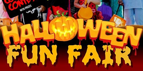 Fort Wayne Halloween Fun Fair tickets